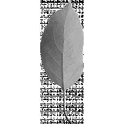 Leaf Template 006