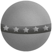 Layered Ball Template 01