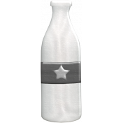 Layered Bottle Template 02