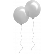 Balloon Template 01
