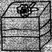 Petitfour Doodle Template 1
