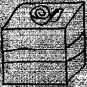 Petitfour Doodle Template 2
