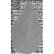 Leaf Template 009