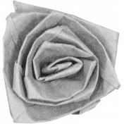 Paper Flower Template 04