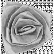 Paper Flower Template 04