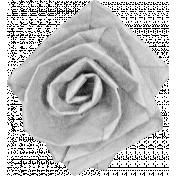 Paper Flower Template 05
