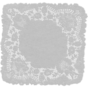 Doily Template 06