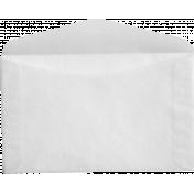 Envelope Template 004