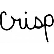 Doodle Word Art Template 012