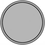 Tag Circle Template