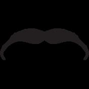 Dad Mustache 04