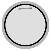Tag Circle Template 002