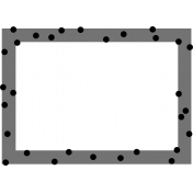Frame With Dots