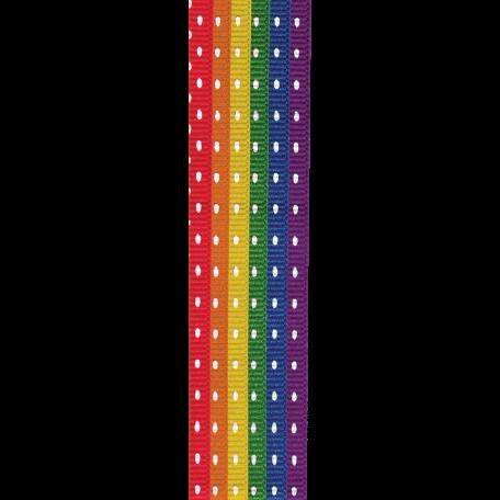 It's Elementary, My Dear - Rainbow Ribbon