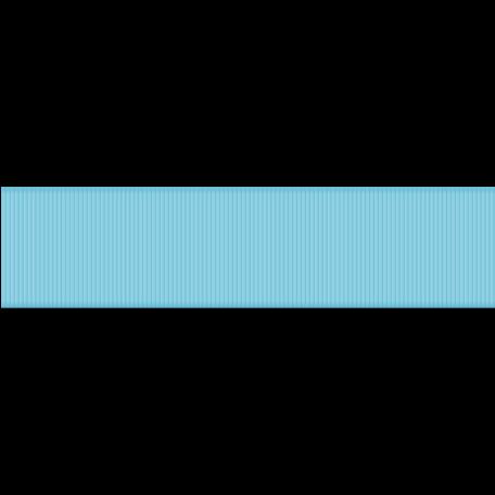 Fat Ribbon - Blue 02