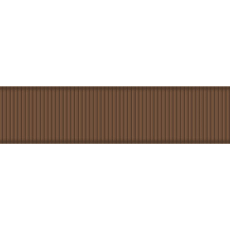 Medium Ribbon - Brown