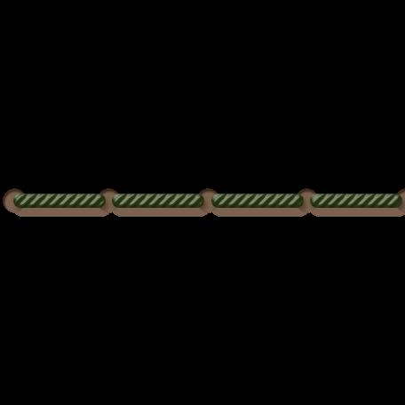 Stitching 08 - Green