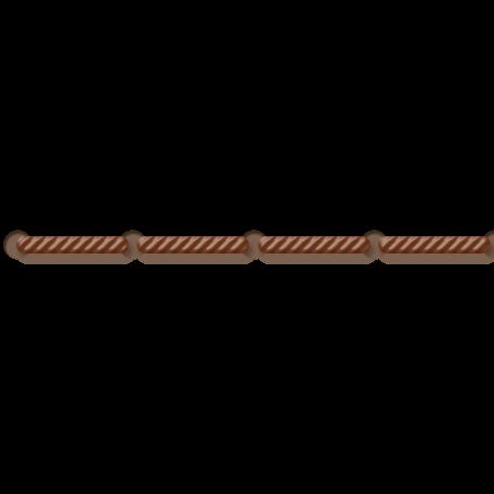 Stitching 08 - Rust