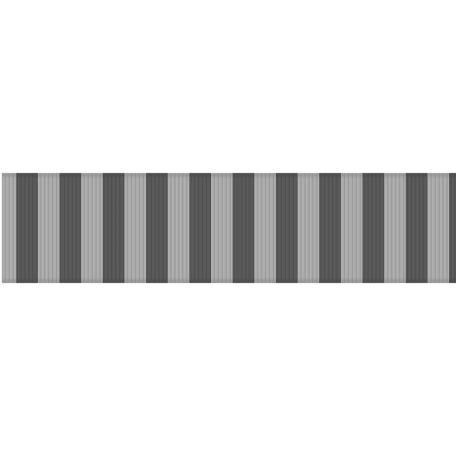 Fat Ribbon Template - Stripes 01