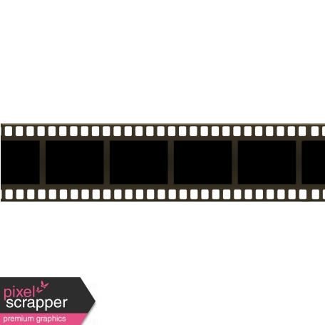 Tiny, But Mighty Film Strip - Layered