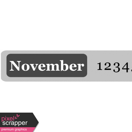Tag Template - Date 1