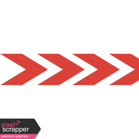 Borders And Trims Set #03 - Border #03 Template
