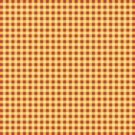 Turkey Time - Gingham Paper