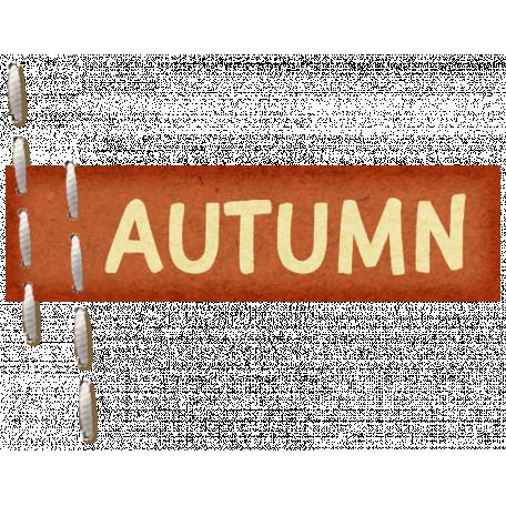 Turkey Time - Autumn Label