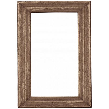 Be Mine Wooden Frame