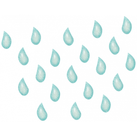 Rain, Rain - Raindrops