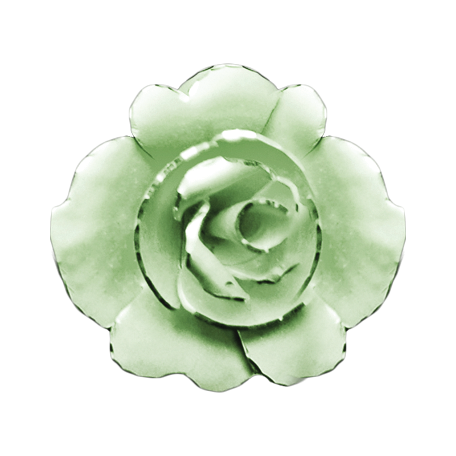 Oh Baby, Baby - Green Rose