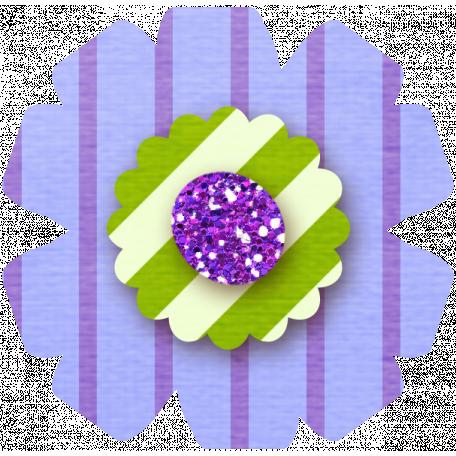 P&G Paper Flower 03