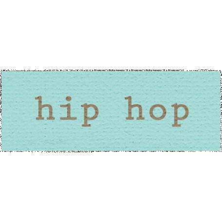 Hip Hop Label