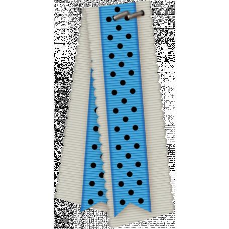 Umbrella Ribbon Cluster 01