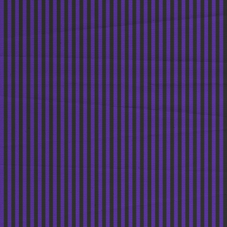 Stripes 54 Paper - Purple & Black