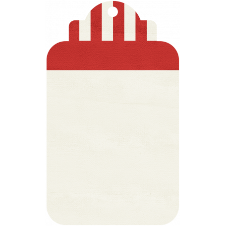 Tag 18 - Red & White