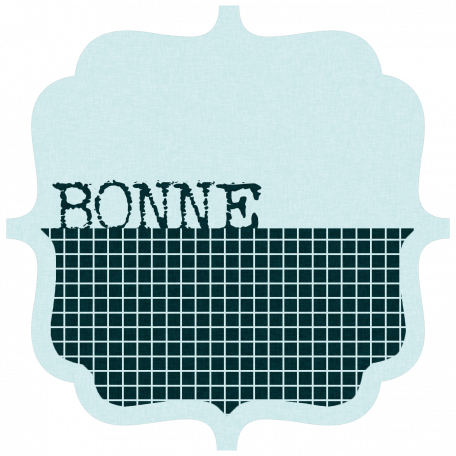French Bracket - Bonne