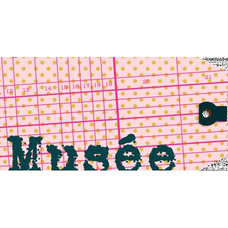 Musee Tag
