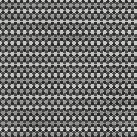 Geometric 09 Paper - Gray