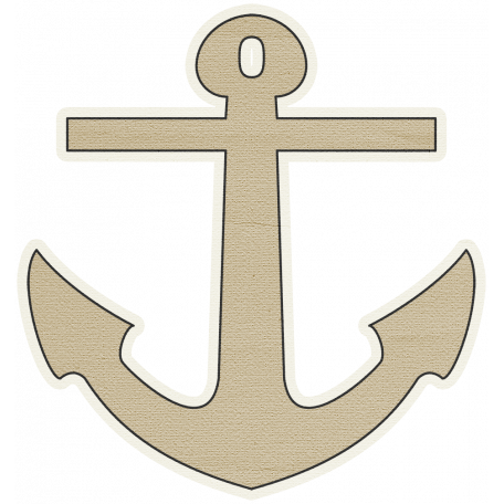 Coast Guard Anchor