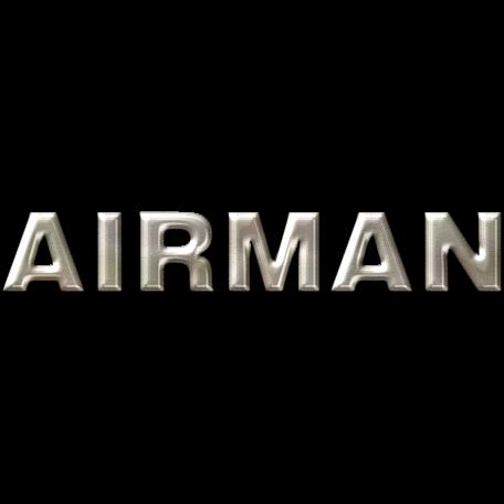 Airman Word Art