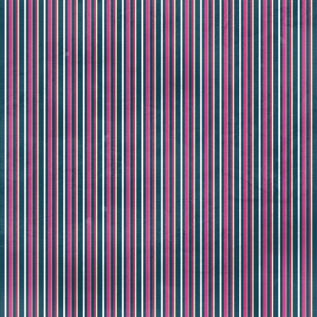 Radiant Stripes