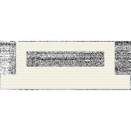 Tab 24 - White