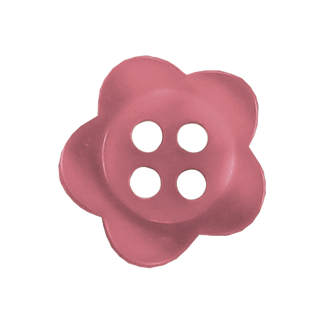 Button 57 - Pink