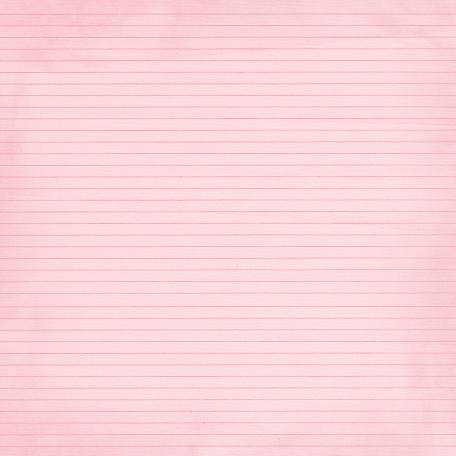 Stripes 22 Paper - Pink