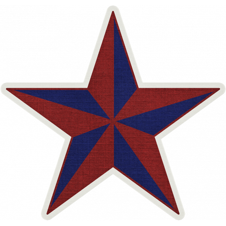 USA Star 04