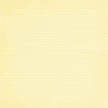 Stripes 22 Paper - Yellow