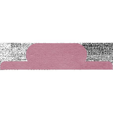 Purple Tab