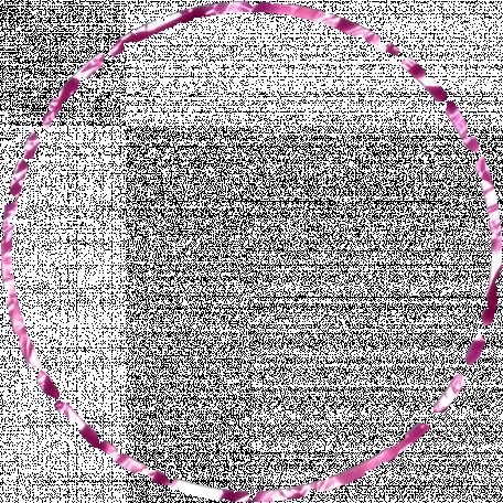 Tunisia Foil Circle 05