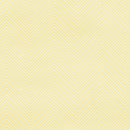 Chevron 03 Paper - Yellow